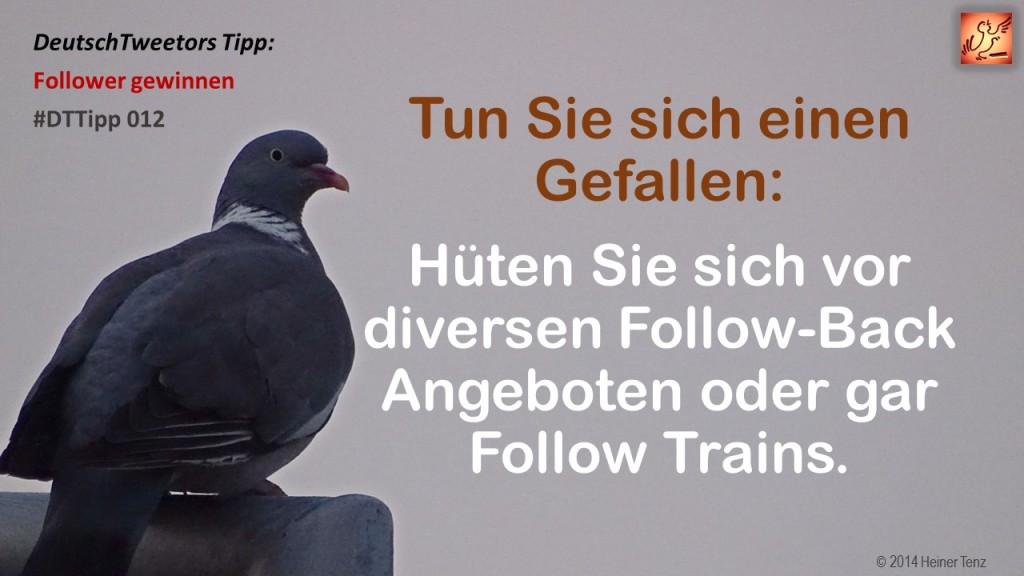 DeutschTweetors Tipp 012