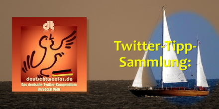 TwitterTippSammlung